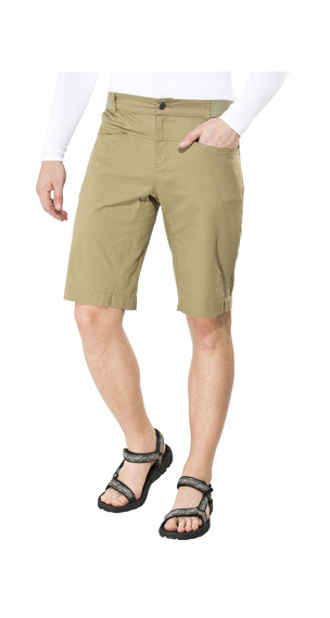 Millet Gravit Stretch Long Short Men Light Khaki